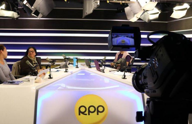 Esta mañana en radio RPP
